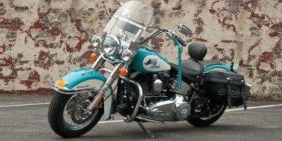 Dragonfly Harley-Davidson