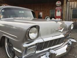 1956 Chevrolet 150 Handyman Wagon